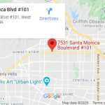 WEST HOLLYWOOD SUITE 101 PSC